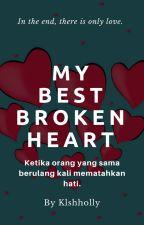 My Best Broken Heart by klshholly