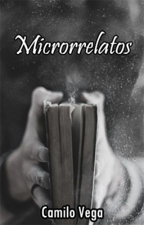Microrrelatos by xHollow