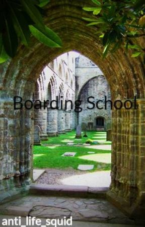 Boarding School by anti_life_squid