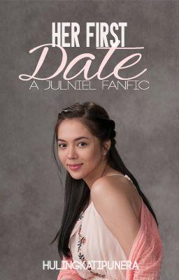 Her First Date : A JulNiel Fanfic