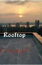 Rooftop by katemystery26