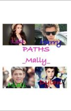 Paths by _mally_