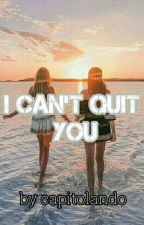 """""""I can't quit you"""" by capitolando"""