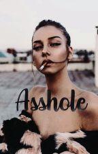 Asshole ✧ jack g. segunda temporada by nate-sbabygirl
