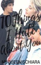 10 things i hate about you [YAMIRO-SIMBAR] by myqueenischiara