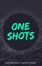 One shoty! by Marlena1999