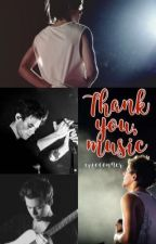 Thank you, music. | Larry Stylinson | CZ/SK by eveoconner