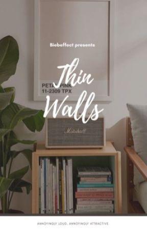 Thin Walls | jdb by wxlfiecindy
