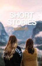 SHORT STORIES • Jaythew, Penflake, Syemily, Etc. by _WarriorPlays_