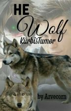 He wolf | KürbisTumor/GLPalle by Arvecorn