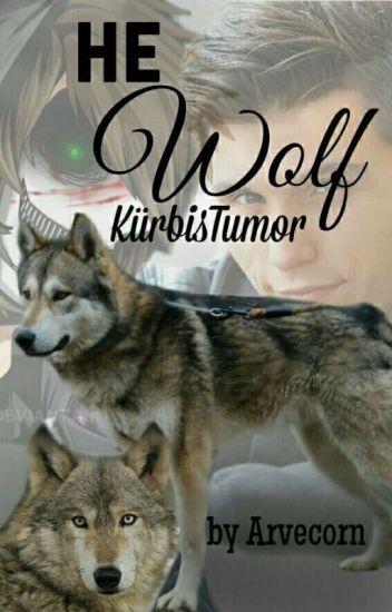 He wolf   KürbisTumor/GLPalle