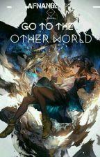 √ #1ذهابي الى العالم الاخر | go to the other world  by afnan62