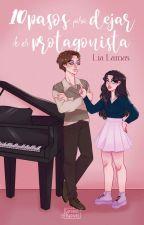 El primo de mi crush by Lamas2111