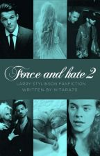Force And Hate 2(L.S/BDSM) by nitara70