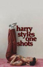 harry styles one shots (HIATUS) by tpwkcherry