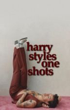 harry styles one shots by ilysbangeI