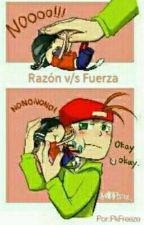 Razón v/s Fuerza by pkfreeze