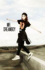 Mr.Dreamboy by iamlovedbytheking