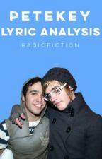 Petekey Lyric Analysis by iminactivebabyyy