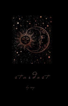 Stardust by platitudes