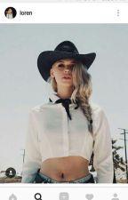 Liam Dunbar Sister by teenwolf_Rachet