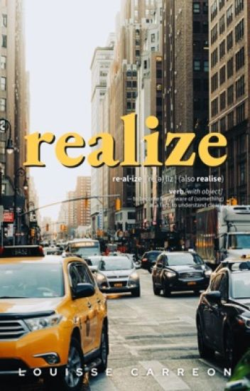 Realize (PUBLISHED)
