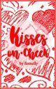 Kisses on Cheek    Camren by fireeefly