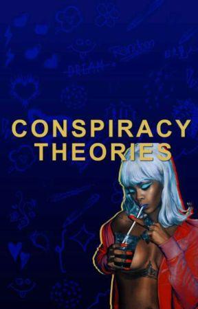 conspiracy theory threads by pradatearz