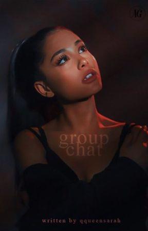 groupchat → wattys2017 by qqueensarah