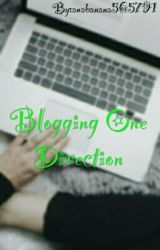 Blogging One Direction by anabanana565791