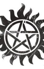 Supernatural Headcannons by Helsing_Wick