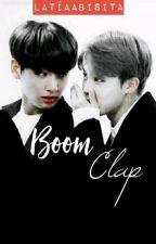 Boom Clap   Jikook by LaTiaAbisita-