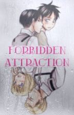 Forbidden Attraction [WinMin and RiRen Smut] 🖤 by attack__on__yaoi