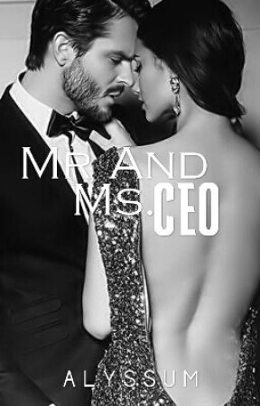 Mr and Ms. CEO by AlyssumSunset