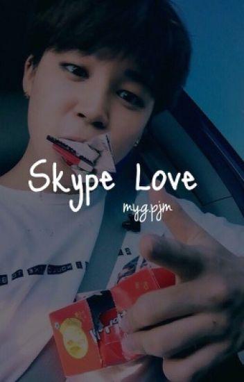 Skype Love [YoonMin]
