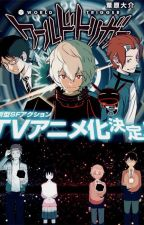World Trigger One Shots by MissClassy101