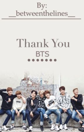 Thank You BTS by __betweenthelines__