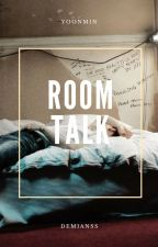 fall boys room talk// ym by demianss