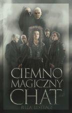 CIEMNO MAGICZNY CHAT / HP by _Bella_Lestrange_