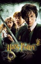 Harry Potter and The Chamber of Secrets by PrincessKaityS