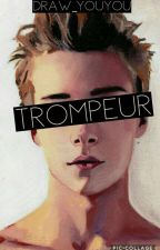 Trompeur by Draw_Youyou