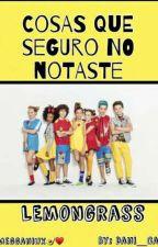 Cosas Que Seguro No Notaste... LG by Dani_Cariola15