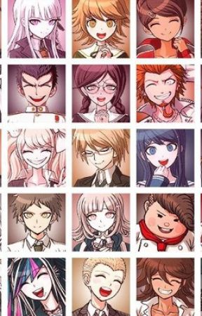 DanganRonpa One Shots (COMPLETED) - Look What You've Done (Yandere