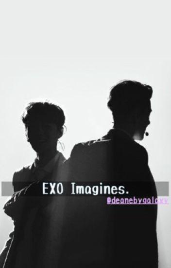 Exo Imagines.