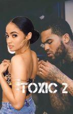 Toxic 2 by JamilaWilcox