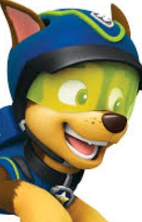 Stronger Third And Final Part Of The Truth A Paw Patrol Love