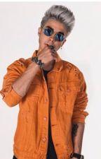 Mario Bautista es mi primo (Tn-MB) by anitavico_