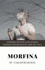 morfina {kapitan ameryka/steve rogers} by TAKEMYREMORSE