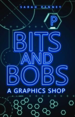 Bits and Bobs | A Graphics Shop| *closed* by Pennywithaney