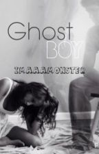 Ghost Boy by jadeamaraa